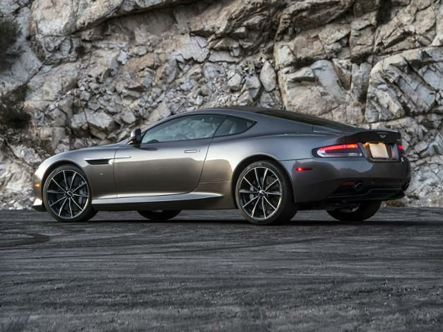 Aston Martin Db9 Prices Reviews And New Model Information