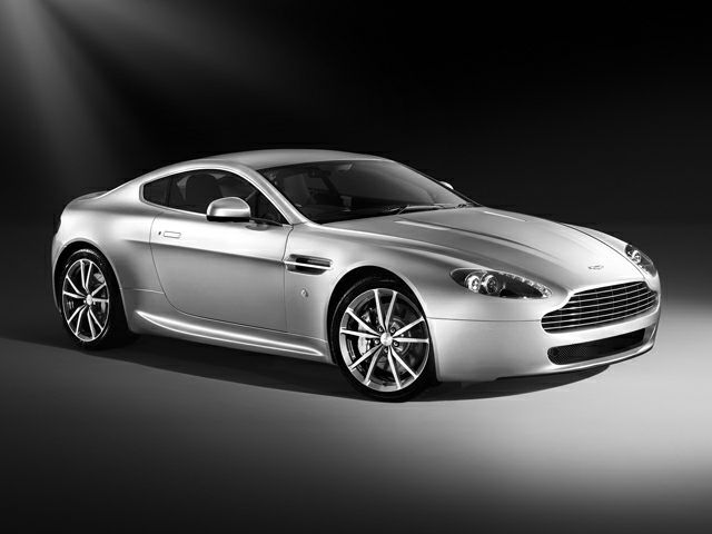 2010 Aston Martin V8 Vantage Specs And Prices