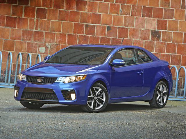 2012 Kia Forte Koup >> 2012 Kia Forte Koup Ex 2dr Coupe Specs And Prices