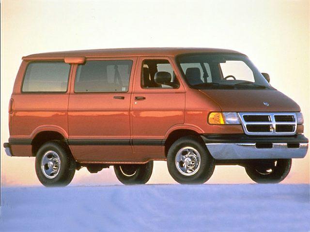 1999 Ram Wagon 1500