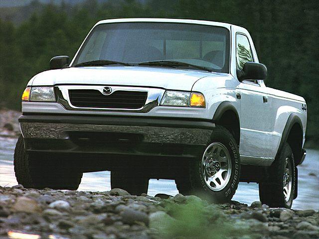 1999 B3000