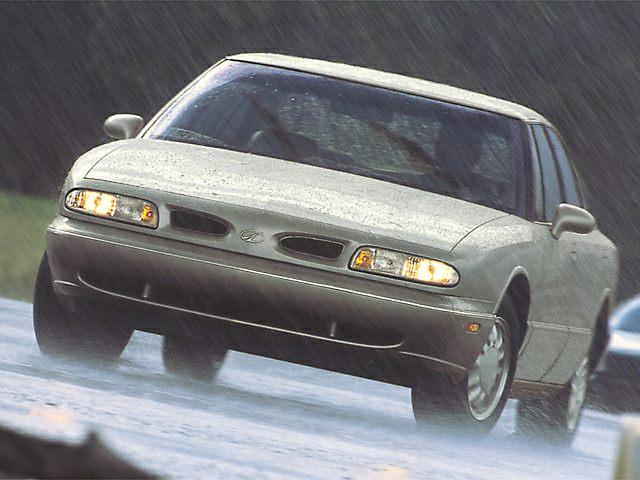 1999OldsmobileEighty-Eight