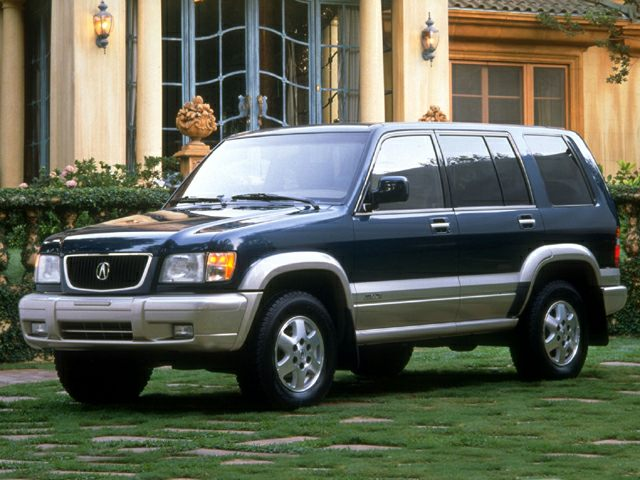 1999 SLX