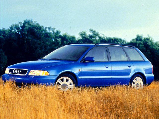 1999 A4