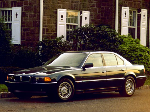 1999 BMW 740 Specs and Prices