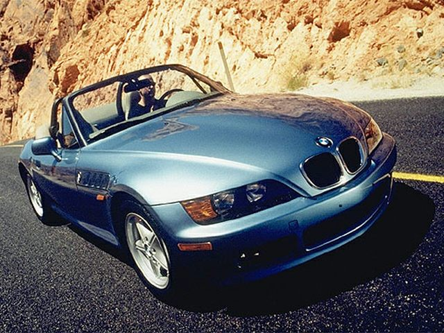1999 Z3