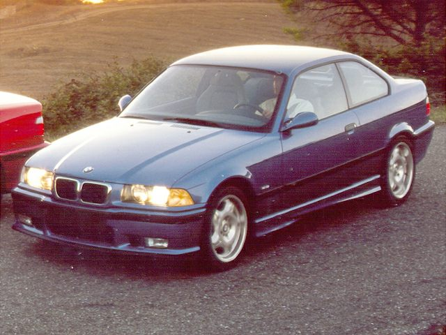 1999 M3