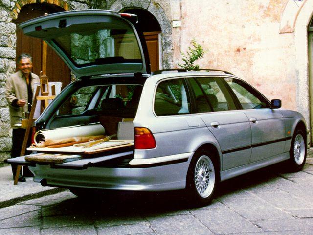 1999 bmw station wagon