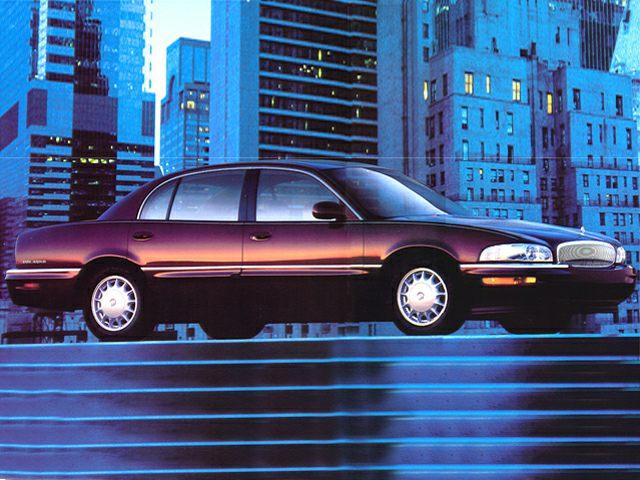 1999 Park Avenue