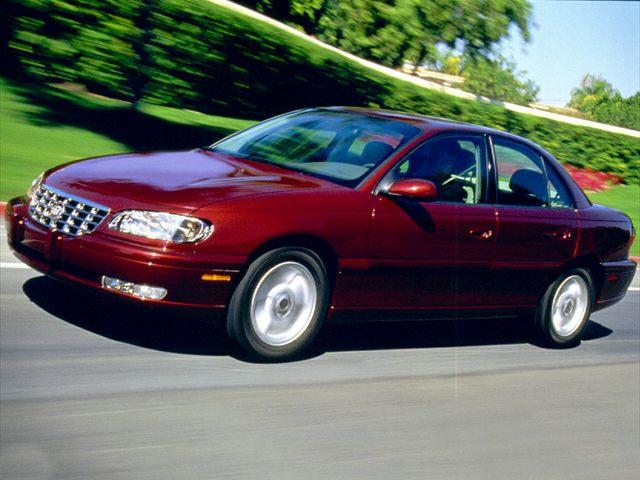 1999 Catera