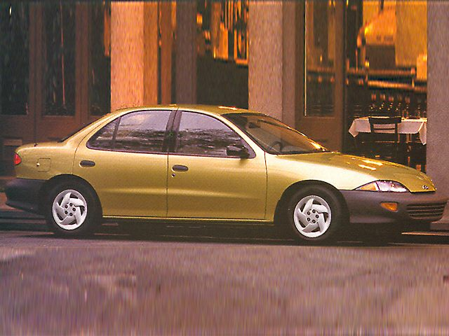 1999 Cavalier