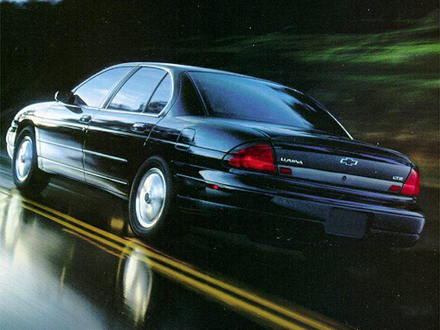 Chevrolet lumina 1999