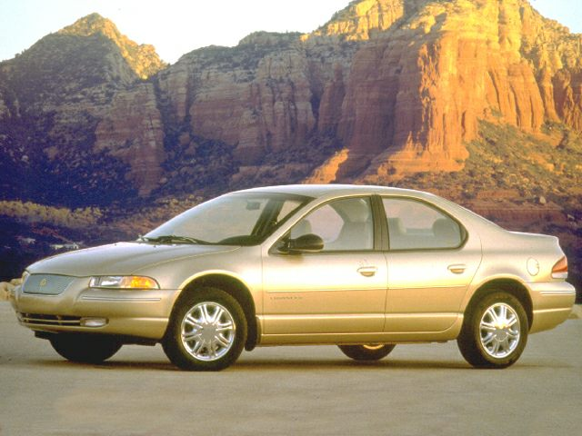 1999 Chrysler Cirrus Exterior Photo