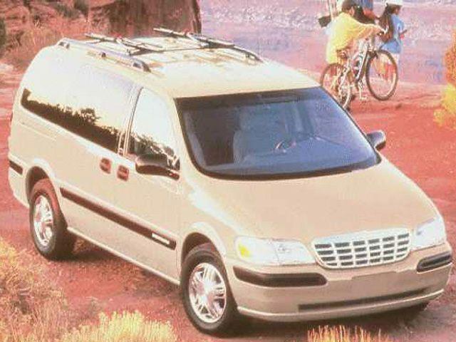 1999 Venture