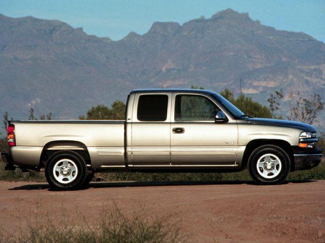 1999 Silverado 1500