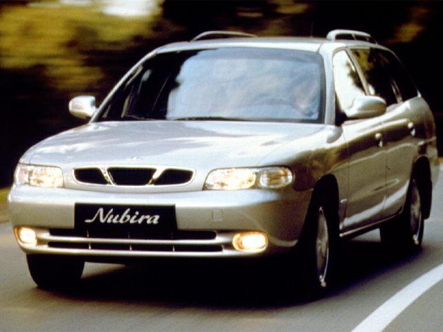 1999 Nubira