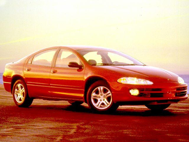 1999 Intrepid