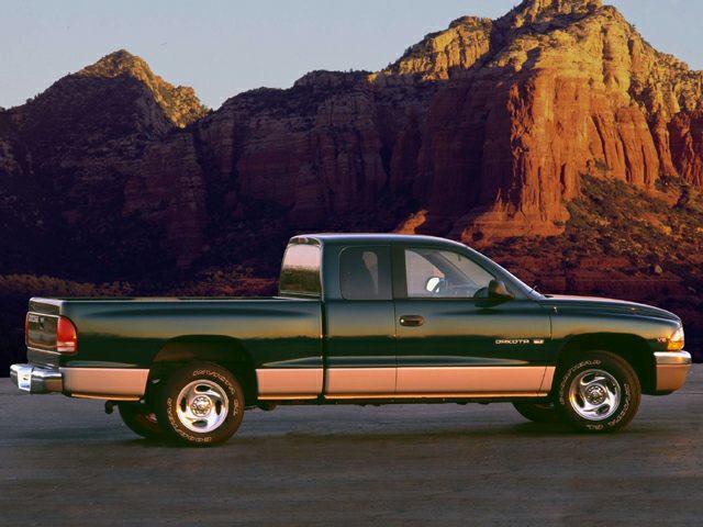 1999 Dakota