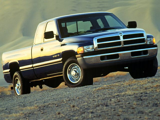 1999 Ram 2500