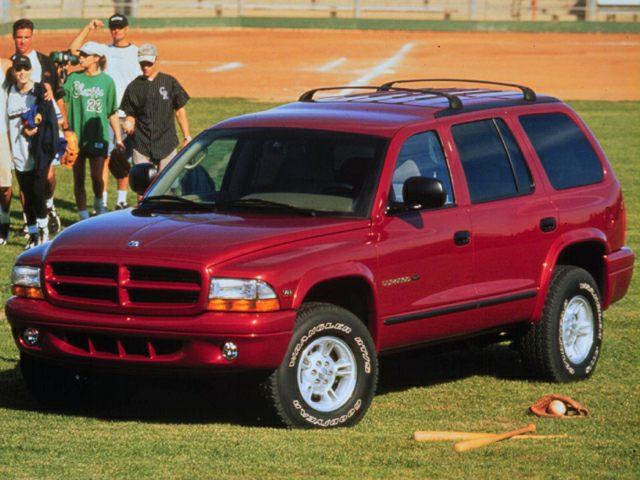 1999 Durango
