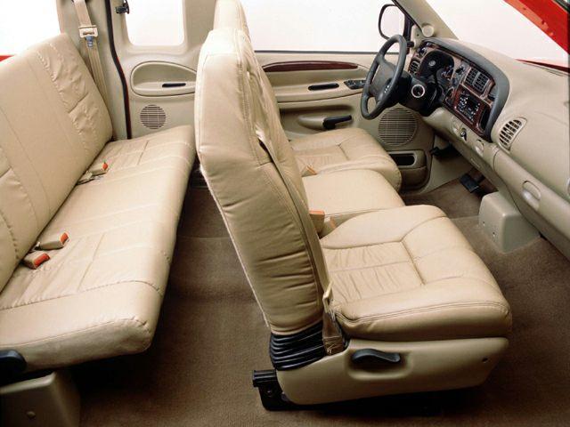 1999 Dodge Ram 2500 ST 4x4 Quad Cab 138 7 in  WB Specs and Prices