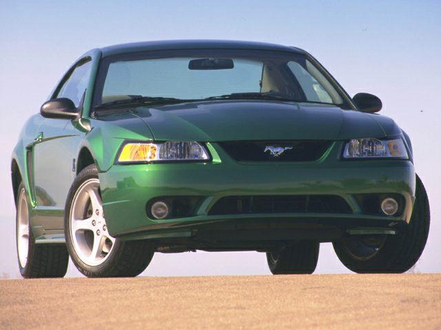 1999 Mustang