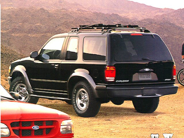 1999 Ford Explorer Sport 2dr 4x4 Specs and Prices  Ford Explorer on 1999 ford super duty f-350 srw, chevrolet tahoe, 1999 ford e-150, chevrolet suburban, ford focus, 1999 ford ranger, 1999 ford windstar, ford excursion, ford edge, 1999 ford taurus, ford bronco, cadillac escalade, 1999 ford f150 heritage, ford explorer sport trac, 1999 ford f450 pickup, ford escape, dodge durango, jeep grand cherokee, lincoln navigator, 1999 ford f350 2wd, ford mustang, 1999 ford f-150, 1999 ford mustang, mercury mountaineer, 1999 ford f350sd, ford ranger, 1999 ford expedition, 1999 ford f150 stx, 1999 ford e-250, ford fusion, 1999 ford escape, 1999 ford contour, ford expedition, ford taurus, 1999 ford f350 super, 1999 ford crown vic, 1999 ford e-series, 1999 ford van, dodge ram, ford flex,