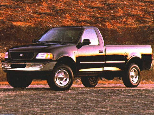 1999 Ford F 150 Specs And Prices