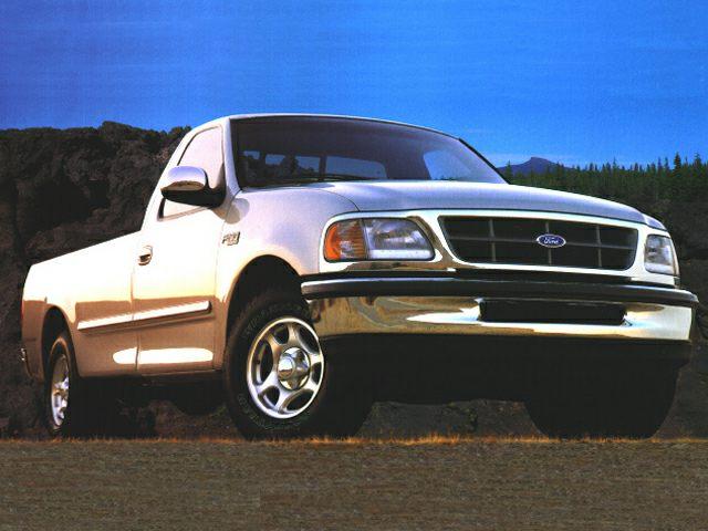1999 F-150
