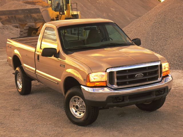 1999 ford f 350 information. Black Bedroom Furniture Sets. Home Design Ideas