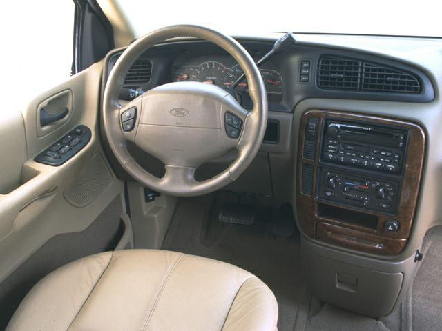 1999 ford windstar specs and prices 1999 ford windstar specs and prices