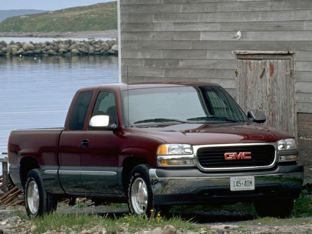 2007 gmc sierra 1500 4x4 reviews