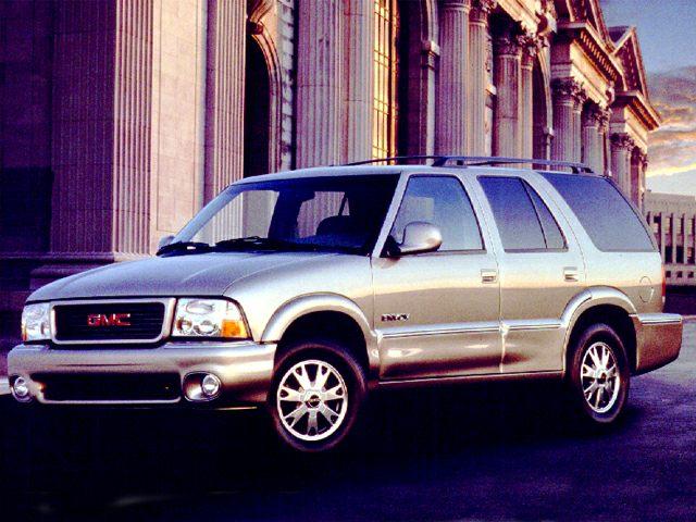 1999 Envoy