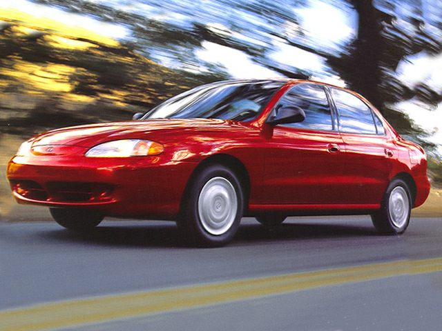 1999 hyundai elantra reviews specs photos 1999 hyundai elantra reviews specs photos