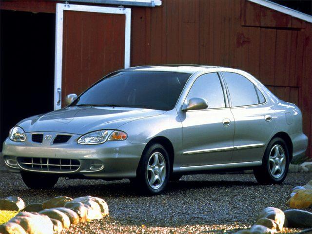 1999 Elantra