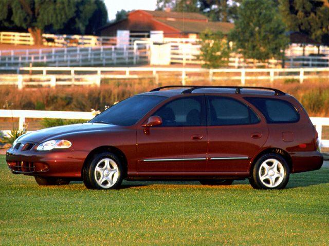 20+ 1999 Hyundai Elantra Interior