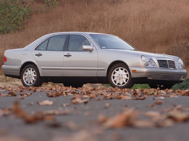 1999 mercedes benz e class information for 99 mercedes benz e320