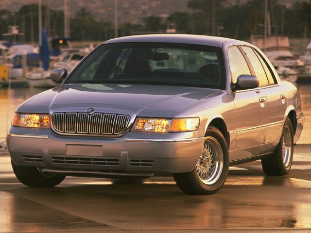 1999 Grand Marquis