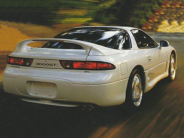 1999 3000 GT