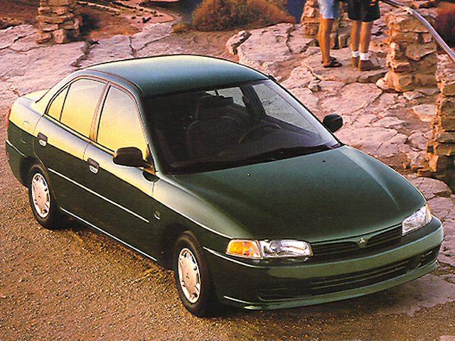 1999 Mirage