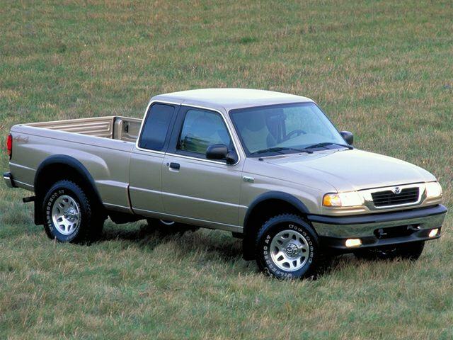 1999 B4000
