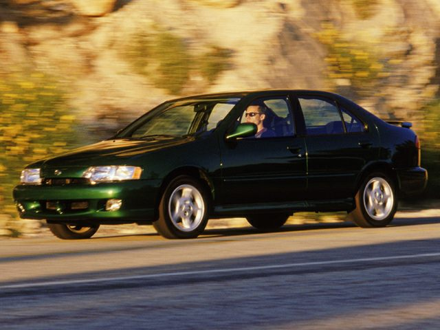 1999 nissan sentra se l 4dr sedan specs and prices 1999 nissan sentra se l 4dr sedan specs and prices