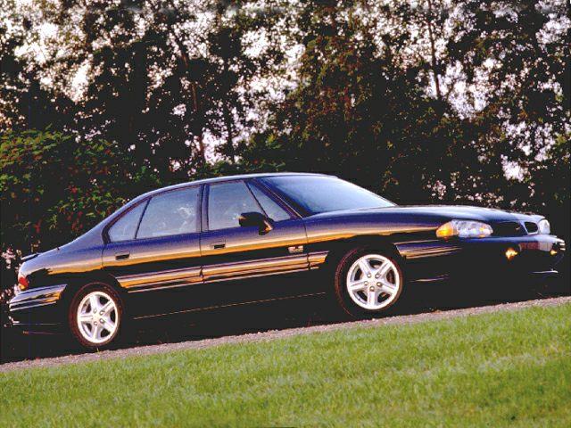 1999 Bonneville