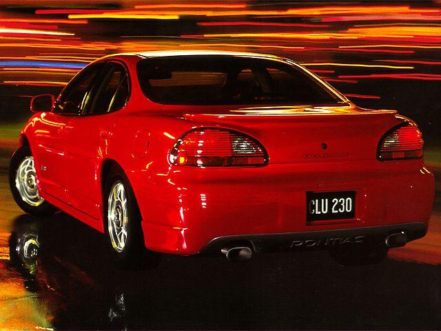 1999 Grand Prix