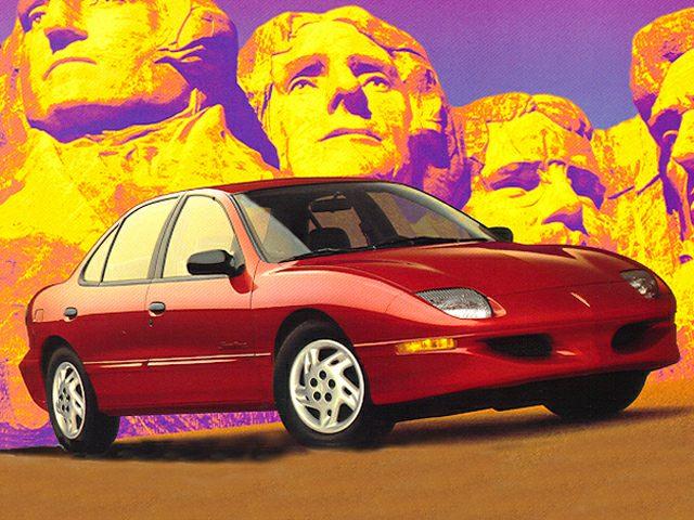 1999 Sunfire