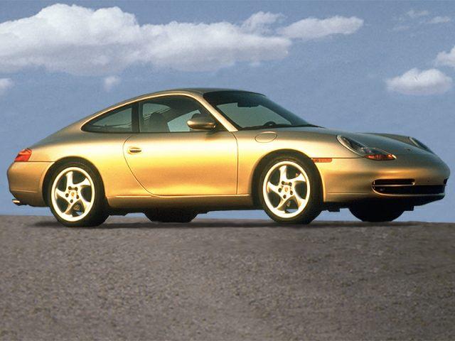 1999 911