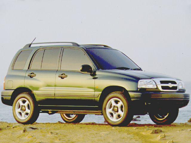 1999 Vitara