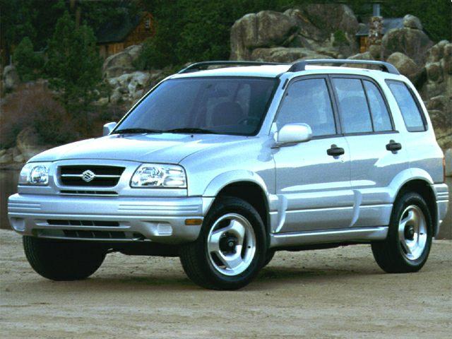 1999 Grand Vitara