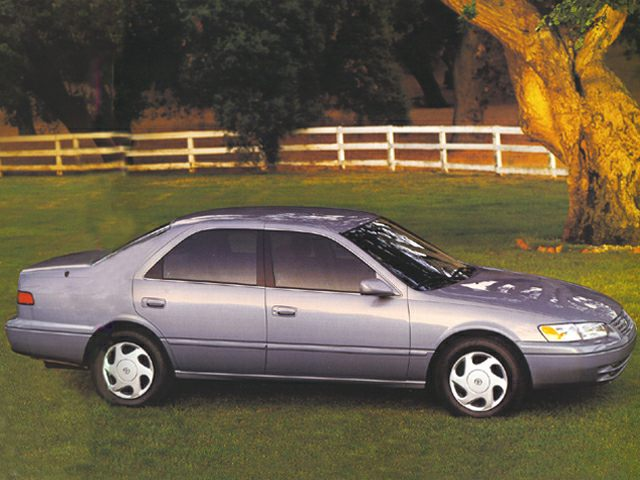 1999 toyota camry information. Black Bedroom Furniture Sets. Home Design Ideas