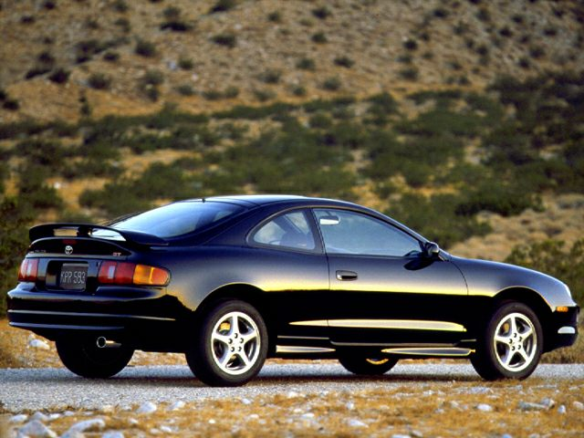 1999 toyota celica information. Black Bedroom Furniture Sets. Home Design Ideas